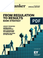 EY the Banker Jan 2015 From Regulation to Results