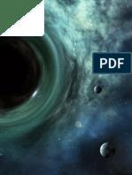 La simulation informatique des trous noirs