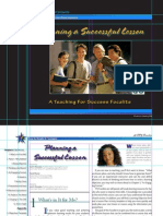 lessonplan focalite