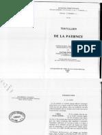 SC 310 Tertulien - De la patience.pdf