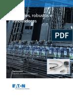 Catálogo sensores