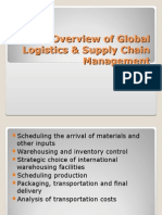 Overview of Global Logistics & SCM.ppt