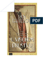 Jan Guillou - U Visokom Društvu