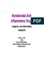 NSAID Lecture