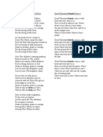 pdf hymns rewording