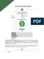 Controladoria-Geral Da União (Brasil)