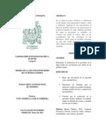 Londoño Ruiz Duban Arley - Informe de Laboratorio 0