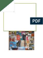 Plan de Fomento de Lectura COPRODELI 2015