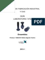 Guía de Laboratorio 02-Ensambles (1.2)
