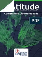 Revista Atitude 16