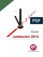 Guia Jubilacion 2015 UGT (1)