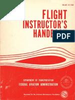 1971 FAA Private Pilot Syllabus
