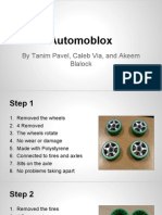 automoblox presentation