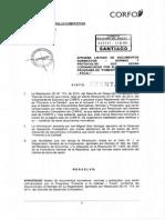 Listado Normas Protocolos Cofinanciados Por FOCAL