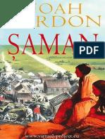 Noah Gordon Saman