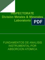 Inspectorate - Aas
