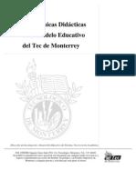 Tecnicas didacticas TM