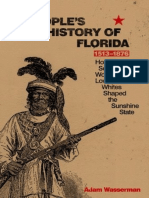 People's History of Florida 1513-1876_ How Africans, Semiites Shaped the Sunshine State, A - Adam Edward Wasserman.epub