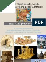 PRECOLOMBINA 8