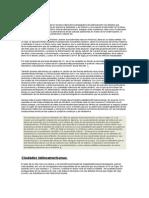 Espacios Urbanos y Prácticas Culturales en Latinoamérica. Caso Buenos Aires
