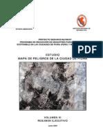 Informe Principal Del Estudio Mapa de Peligros de Piura (1)