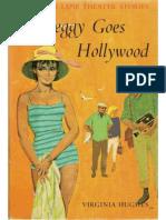 Peggy Lane #5 Peggy Goes Hollywood