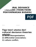 kriminologi-cultural-deviance-theories-teori-teori-penyimpangan-budaya.ppt