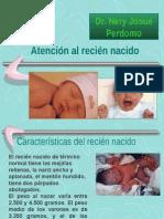 Atencion al recien nacido..ppt