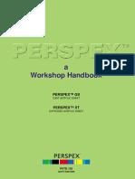 Perspex Work Book