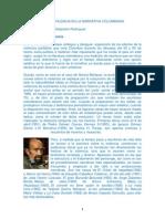 Textos Sobre La Violencia en La Narrativa Colombiana
