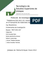 Fundamentos de Investigacionin