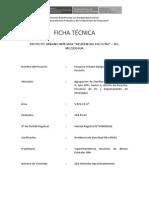01. Ficha Tecnica Pacocha
