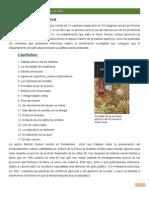 Primavera Silenciosa y Cólera en El Perú