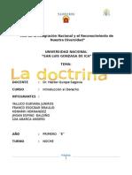 INDICE DOCTRINA YES.docx