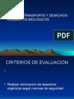 Manejo, Transporte y Desechos Elementos Biologicos (1)