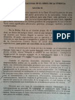 Ascenso Meditacional en El Arbol de La Vivencia 41-60