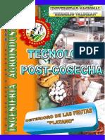 Informe 01 Tecnologia Postcosecha 2015 Eapia Unheval- Deterioo de Las Frutas