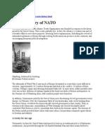 A Short History of NATO