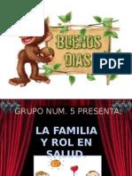 familia y Salud Publica
