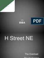 BIBA Presentation