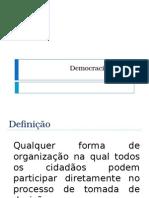 Democracia Direta