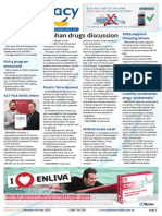 Pharmacy Daily for Mon 04 May 2015 - Orphan drugs discussion, Hep C meds in phmcy support, Fluarix Tetra demand, SHPA supports Choosing Wisely, and much more