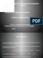 T8 -  Cinética Enzimática