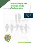 Diseño Curricular Nivel Secundario - Documento Pareja Pedagógicas
