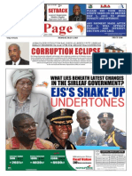 Monday, May 04, 2015 Edition