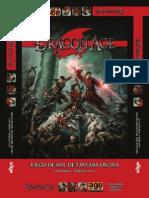 Dragon Age - Manual Del Narrador