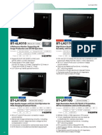 panasonic Lineup Monitor