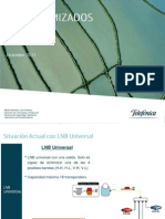 Lnb Optimizados