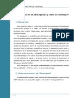 Ficha I. Que Es Un Climograma y Como Se Construye