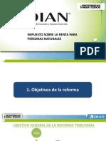 Presentacion Oficial Renta Naturales